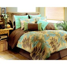 Tropical Comforters Http Www Mercantionline Org