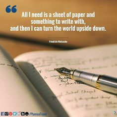 Double tap if you agree!     #Writing #AmWriting #Writer #LoveWrittng #Inspiration #Quote #Words #Plumaa #ThinkWriteInspire