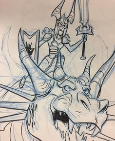 Another ink dragon Cartoon People, Art Sketchbook, Caricature, Cool Art, Character Design, Dragon, Ink, Drawings, Artist