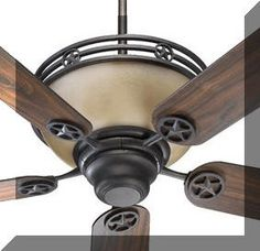 Cf238 craftsman ceiling fan the southwest store western home texas lone star fan aloadofball Image collections