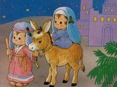 pinterest imagenes de la anunciacion del angel a maria para niños - Buscar con Google