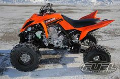 New 2017 Yamaha Raptor 700 ATVs For Sale in Wisconsin. 2017 Yamaha Raptor 700, JUST IN, LOOKS GREAT IN ORANGE! 2017 Yamaha Raptor 700 EYE-POSSING PERFORMANCE, VALUE The Raptor 700 offers true pure sport ATV performance at an unbeatable price. Features may include: Aggressive Style Aggressive styling makes the Raptor 700 look as menacing as it really is. The mighty Raptor 700 is ready to go whether the destination is the dunes, the trails or the track. Big-Bore Power Powered by our most…
