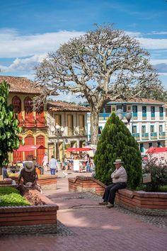 Jericó - Antioquia