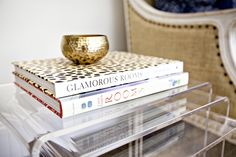 Details, Styling, Books || Studio McGee