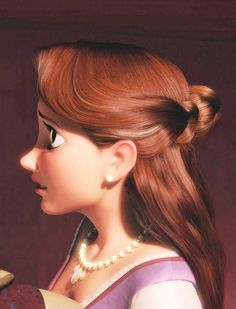 Rapunzel's Mother♡
