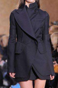 Perfect coat. MAISON MARTIN MARGIELA FW 2013