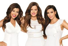 """Kim Khloe and Kourtney Sued Over Beauty Line ......    Kim Khloe and Kourtney could be on the hook for more than $200 million for not tweeting about their own makeup line this according to a new lawsuit.  Hillair Capital Management claims it ponied up more than $10 million to save the Kardashian sisters' struggling cosmetics line """"Kardashian Beauty"""" after their former business partner went belly up.  As we previously reported the Kardashians originally partnered up with a company called…"""