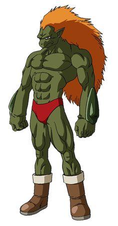 Harmira (ハーミラ Hāmira) o Hermila, es un francotirador del Universo 2 y uno de los guerreros elegidos para representar al Equipo Universo 2 en el Torneo de Fuerza en la Saga de Supervivencia Universal de Dragon Ball Super. Su nombre proviene del harami, una especie de carne tierna preparado como Yakiniku (carne a la parrilla).