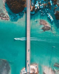 South Florida From Above: Awesome Drone Photography by Carlos Mitchell #photography #aerial #Florida