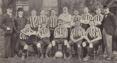 Clapton Orient Football Club, 1878