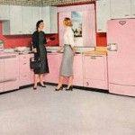 Kitchen Themes   Retro Kitchen