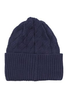 d2def69c7a Calvin Klein Womens Re-Issue Beanie Hat