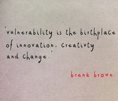 Let It Go | Introverted Extrovert #vulnerability #creativity #lettingGo #LetItGo #honesty #quotes #brenebrown