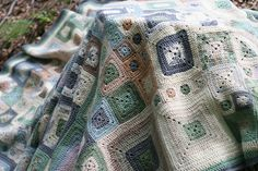 blanket close by free_dragonfly, via Flickr