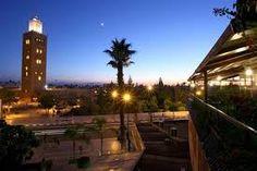 Resultado de imagen para hoteles marrakech majorelle