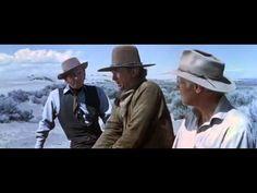 The Way West 1967 Kirk Douglas Robert Mitchum Full Length Western Movie