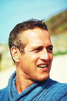 Paul Newman, Cinematic Gloom