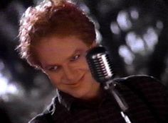 "Danny Elfman - LA native - no formal musical training yet you may recognize his work: theme from Seinfeld, theme from Desperate Housewives, the music for the vast majority of Tim Burton's films, oh...and the singer for a little band named Oingo Boingo! (Remember ""Weird Science""!?! ) He's a badass. Love him."