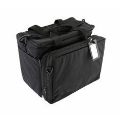 """Traveler"" Bar Bag"