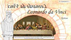 Da Vinci -koodaillen kuvataiteen ja pääsiäisen jäljille