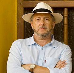 Hoy a las 5 pm (GMT- 5) podrás conversar en directo con el escritor y periodista Héctor Abad Faciolince: http://reddeperiodismocultural.fnpi.org/2015/01/27/periodismo-y-literatura-charla-en-red-con-hector-abad-faciolince/