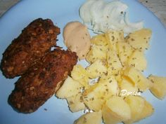 Fotorecept: Moje čevabčiči - Recept pre každého kuchára, množstvo receptov pre pečenie a varenie. Recepty pre chutný život. Slovenské jedlá a medzinárodná kuchyňa