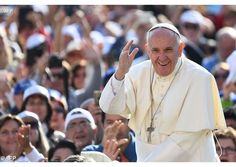 """Catholic News World : #PopeFrancis """"God has loved me to such a point that He died on the cross for me"""" #Audience FULL TEXT - Video"""