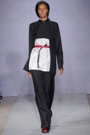 Maison Martin Margiela Fall 2014 RTW - Review - Fashion Week - Runway, Fashion Shows and Collections - Vogue