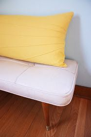 versus: Sunburst Pillow Tutorial from Guest Anna of Noodlehead