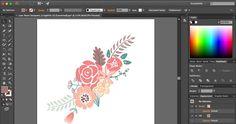 How to Edit Vectors in Adobe Illustrator