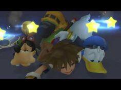 Kingdom Hearts HD 1 5 ReMIX - Introduction to Kingdom Hearts