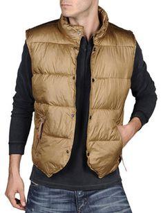 Diesel Warwick winter jacket, $248