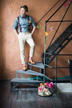 Bohemian Groom Bohemian Groom, Capri Pants, Photography, Fashion, Things To Do, Moda, Capri Trousers, Photograph, Fashion Styles