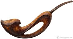 Maigurs Knets Sandblasted Aussie Kangaroo Pipes at Smoking Pipes .com