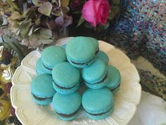 Best French Macaron recipe ever.