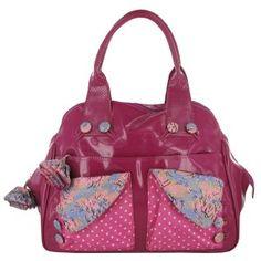 prada nylon purses black - Miss Babushka Grab Bag in Cream Multi Sale - Irregular Choice ...