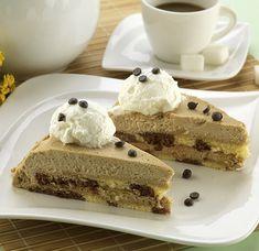Bécsi kávétorta – Receptletöltés Tiramisu, Cheesecake, Ethnic Recipes, Food, Cheesecakes, Essen, Meals, Tiramisu Cake, Yemek