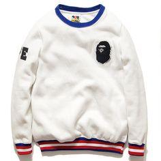 Bape Sweatshirt / High State Apparel