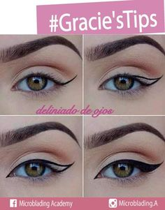 Gracie´s Tips Maquillaje