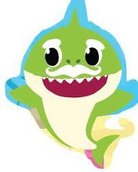 Resultado De Imagen Para Baby Shark Para Colorear Fiesta De
