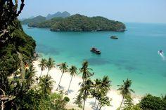 Tailândia é o destino ideal para mochileiros que procuram um destino rico em cultura, culinária exótica, belezas naturais e localização acessível. Esse país asiático unem todos esses quesitos e, entre comida e hospedagem, o gasto fica em torno de US$ 20 por dia.