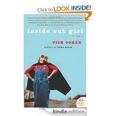Amazon.com: Inside Out Girl eBook: Tish Cohen: Kindle Store free 8/14