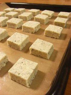 アールグレイキューブクッキー by yumirisa 【クックパッド】 簡単おいしいみんなのレシピが325万品 Feta, Dairy, Sweets, Cheese, Recipes, Gummi Candy, Candy, Recipies, Goodies