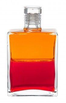 Das neue Farböl von Aura Soma. 2 Erzengel in einem nämlich Erzengel Khemiel und Ariel. B 115 orange/rot. Wenn du dieses Farböl oder ein anderes bestellen möchtest, nimm Kontakt zu mir auf.
