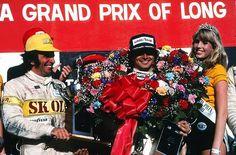 Emerson e Piquet no mesmo pódio! :)