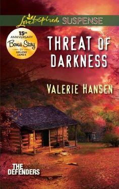 Threat of Darkness (Love Inspired Suspense)
