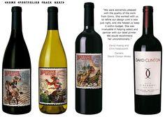 Wine Label Design Best Wine Label Graphic designer