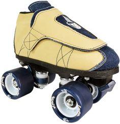 VNLA Junior Latte Vanilla Jam Roller Skates  #Vanilla