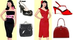 bombshell outfits    How to Dress: Like a Modern Day Bombshell
