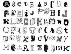 Letters 14 | Flickr - Photo Sharing!